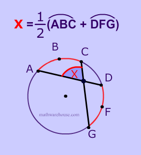 In The Diagram Of Circle O What Is The Measure Of Abc ...