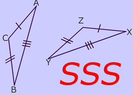 Proving triangles congruent with SSS, ASA, SAS, Hypotenuse Leg and ...