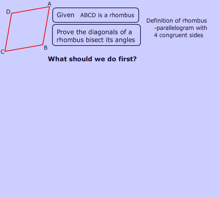 CPCTC means 'corresponding parts of congruent triangles are