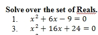 completing the square worksheet pdf with answer key 25. Black Bedroom Furniture Sets. Home Design Ideas