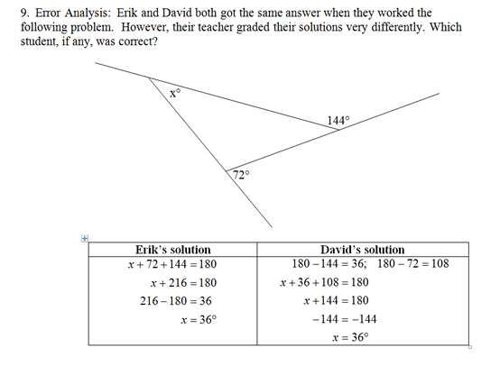 Triangle Interior Angles Worksheetpdf and Answer Key Scaffolded – Area of a Triangle Worksheet Pdf