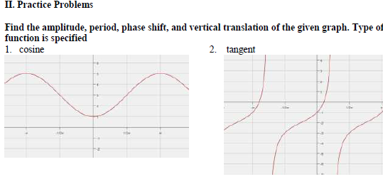 Trig Math Worksheets | Free Printable Math Worksheets - Mibb-design ...