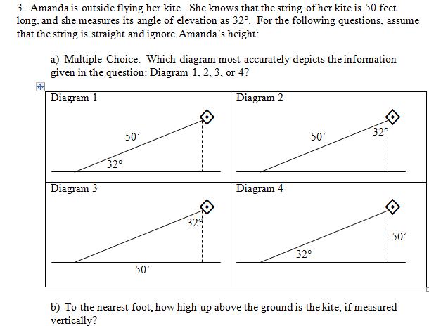 sine  cosine  tangent cumulative  pdf  and answer key