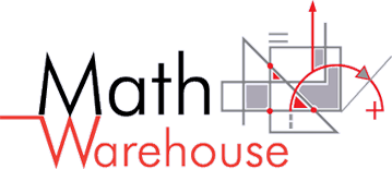 Math Warehouse icon