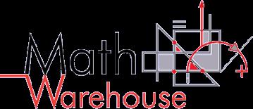 Math Warehouse